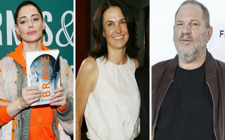 Producer Jill Messick, Rose McGowan's Former Manager, Dies of Apparent Suicide At Age 50