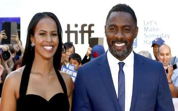 Idris Elba Gets Down on his Knee, Proposes Girlfriend Miss Vancouver Sabrina Dhowre