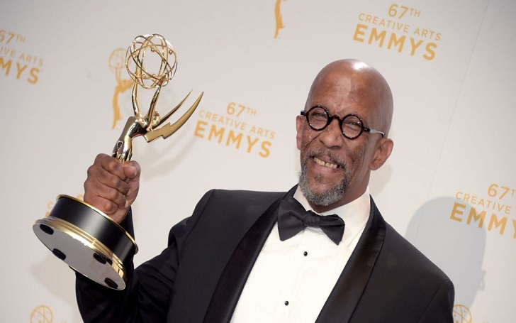 Reg E. Cathey, 'House of Cards', Actor Dies at Age 59