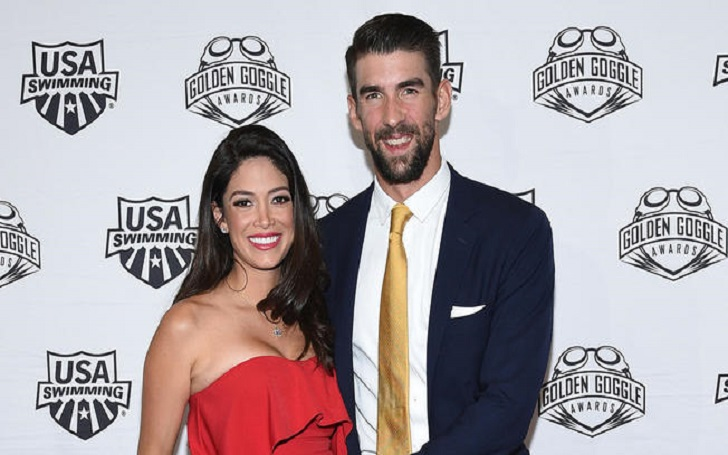 Michael Phelps and  His Wife Nicole Johnson Welcome Their Second Baby