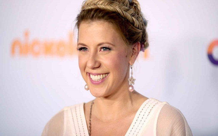 She Has A New Boyfriend: Jodie Sweetin Is Dating Mescal Wasilewski