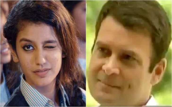 Twitter Erupts With Memes as Priya Prakash Varrier's ...