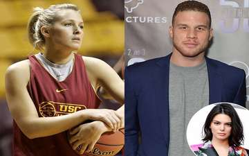 Blake Griffin's Ex-Girlfriend Brynn Cameron Sues Him Over Kendall Jenner 'Fawning'