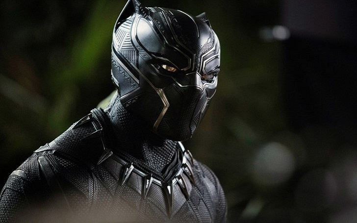 Michelle Obama and Other Celebrities Praise Marvel Superhero Movie Black Panther