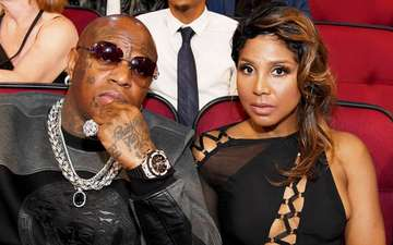 Toni Braxton Engaged to Birdman: Getting Married Soon