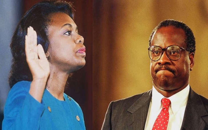 Will Supreme Court Justice Clarence Thomas be Impeached in the Anita Hill Case?