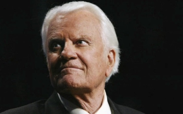 Evangelist Pastor and Counselor to Presidents, Billy Graham, Dies at Age 99