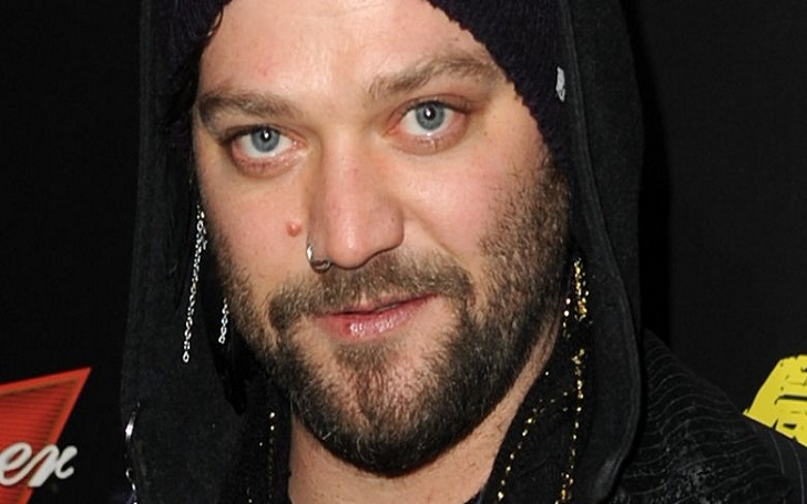 Professional Skateboarder Bam Margera Pleads Not Guilty to Being Charged With DUI