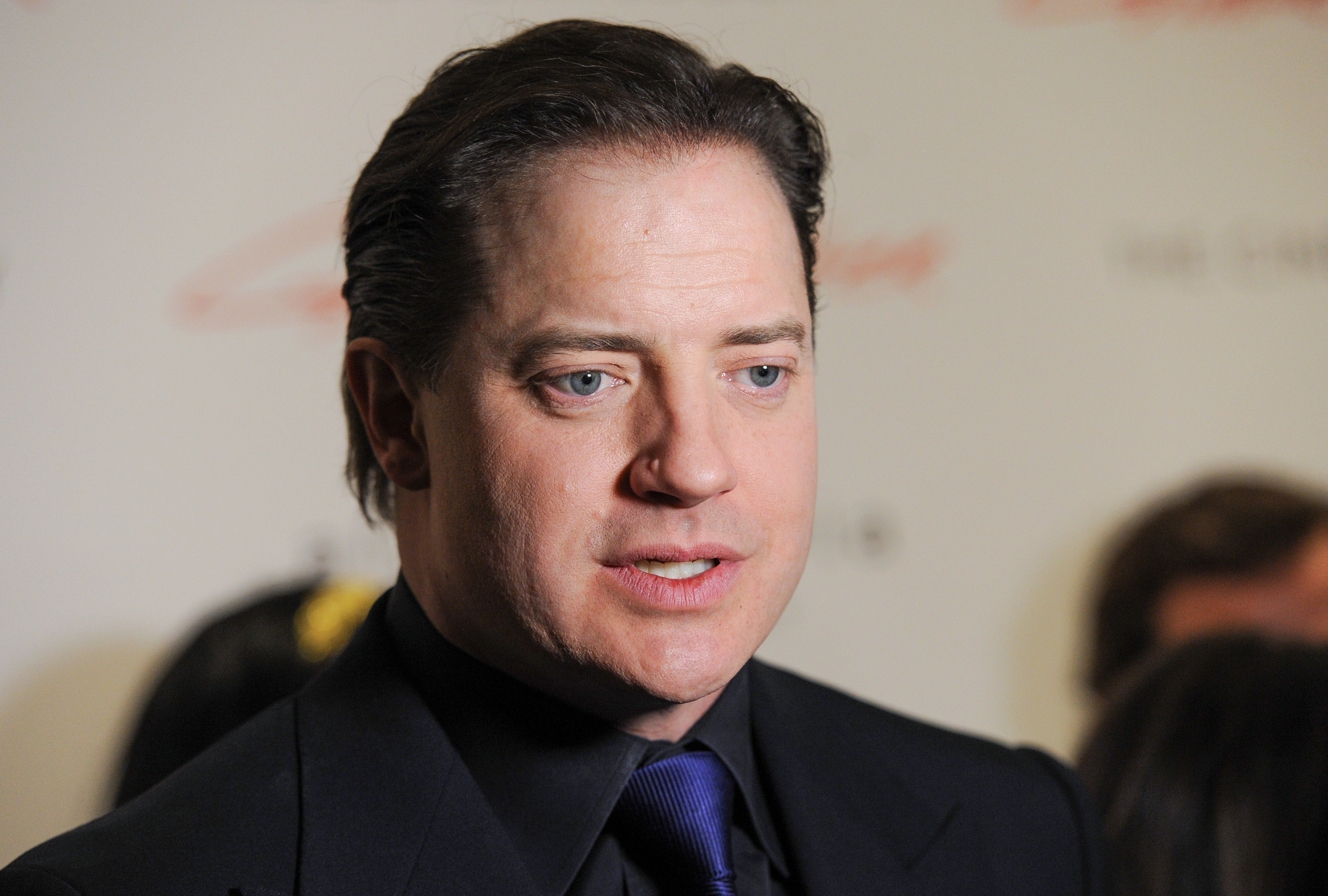 Brendan Fraser Accused The Former Hollywood Foreign Press Association President of Sexual Assault
