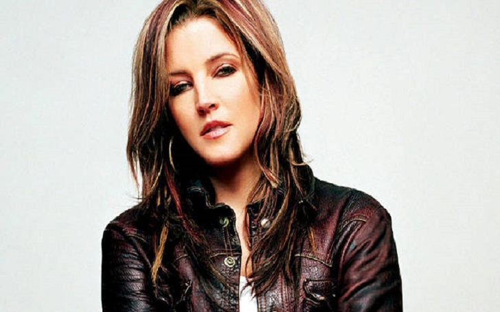 Lisa Marie Presley Sues Former Manager Barry Siegel for More Than $100 Million