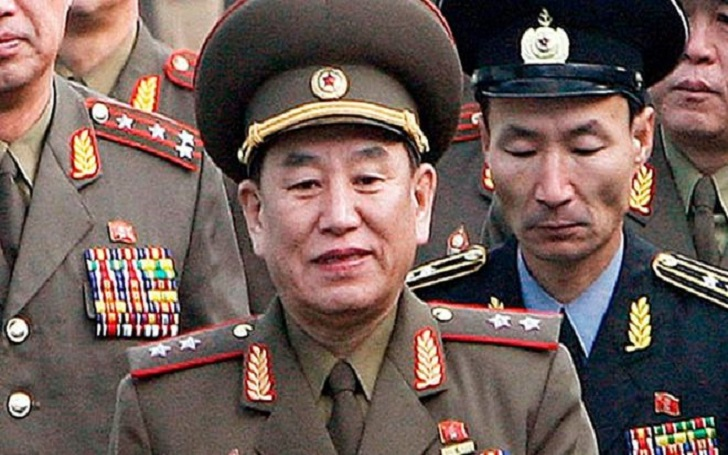 North Korea's General Kim Yong-chol Set to Attend Winter Olympics 2018