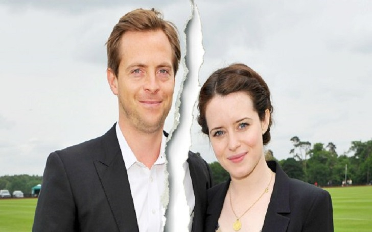 The Crown Alum Stephen Campbell and Claire Foy Moore Split After Four Years of Marriage
