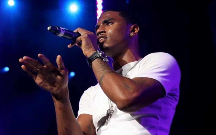 Trey Songz Accused of Physically Assaulting; Punching a Woman During NBA All-Star Weekend