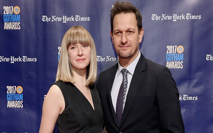 Sophie Flack Is Pregnant, Expecting Second Baby With 'The Good Wife' Star Husband Josh Charles