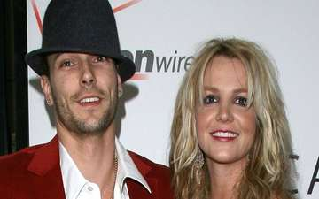 Britney Spears' Former Husband Kevin Federline Requesting Increase in Child Support