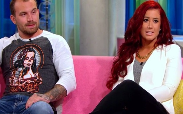 Chelsea Houska's Ex-Boyfriend Adam Lind Wanted by Police for Not Paying Child Support