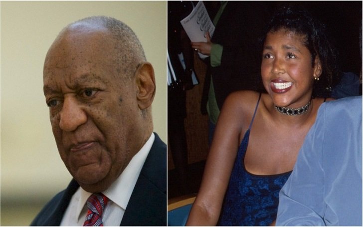 Stand-Up Comedian Bill Cosby's Daughter Ensa Cosby Dies At Age 44: Cause of Death - Renal Disease