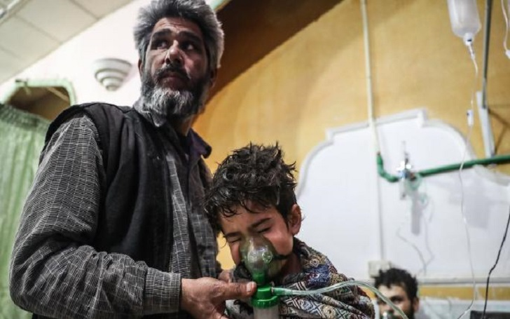 Syria War: 'Gas attack' Kills At Least One Child in Eastern Ghouta: Details