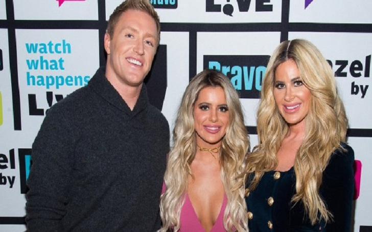 Kroy Biermann and Kim Zolciak Give Daughter Brielle a Gun for Her 21st Birthday