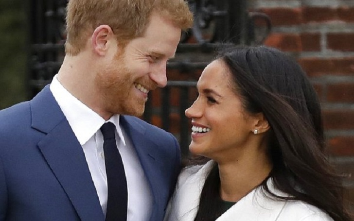 Former 'Suit' Star Meghan Markle Adopts Prince Harry's Religion Before Wedding