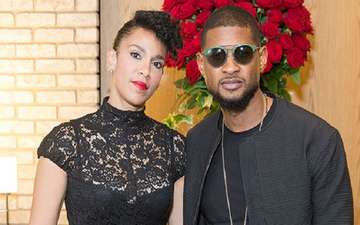 Usher Raymond and Wife Grace Miguel Call It Quits After Two Years of Marriage