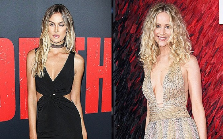 Lala Kent Slams Jennifer Lawrence After She Called Her a C-Word on Television