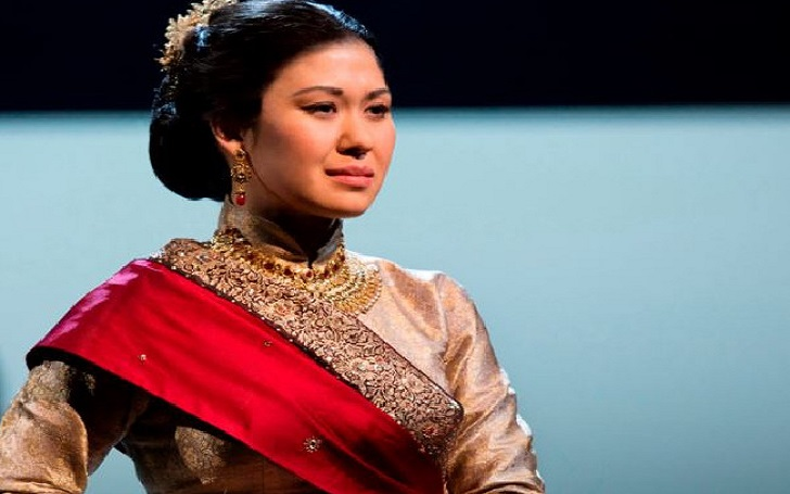 Tony Award Winning Actress Ruthie Ann Miles' 4-Year-Old Daughter Dies in Car Crash