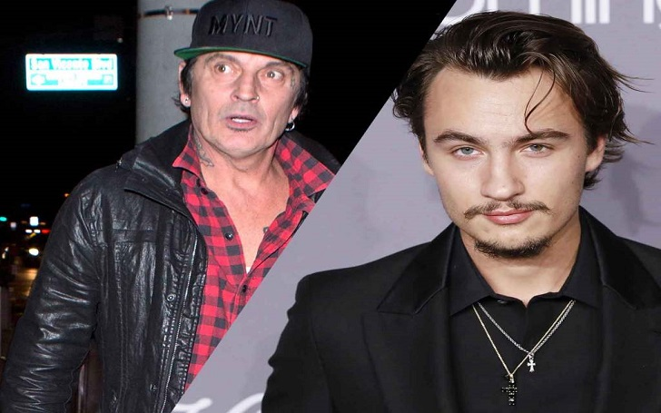 Mötley Crüe Member Tommy Lee Claims His Son Brandon Lee, 21, Assaulted Him: Details