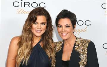 Droping Some Serious Cash: Kris Jenner Spends $8,000 on Pregnant Khloe Kardashian's Nursery