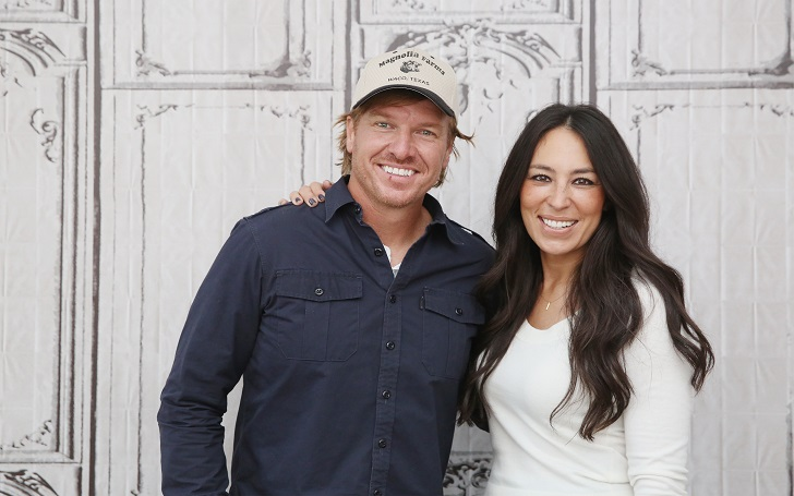 Pregnant 'Fixer Upper' Star Joanna Gaines Expecting a Baby Boy With Husband Chip Gaines