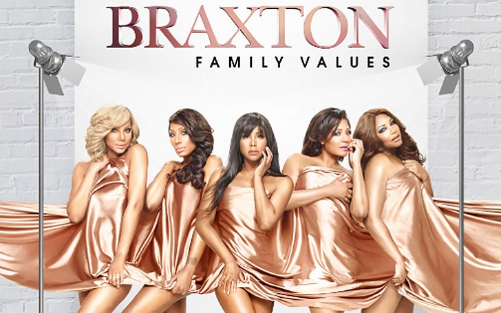 Tamar Braxton Shocks Sisters With Divorce In the Sneak Peek of 'Braxton Family Values'