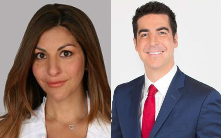Noelle Watters, Jesse Watters' Wife, Files for Divorce Against The Fox News Host