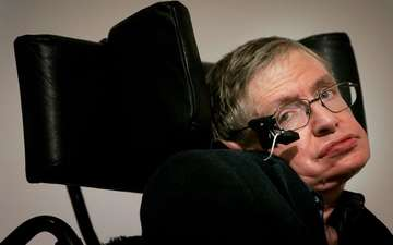 Stephen Hawking, World Renowned Scientist, Dies At Age 76: What's the Cause of Death?