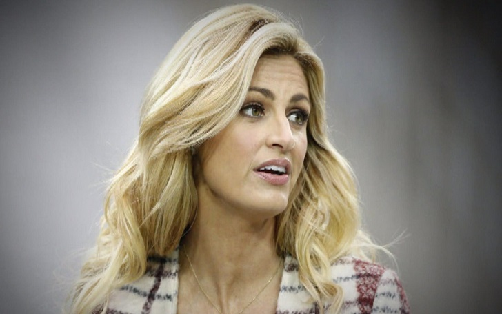 Erin Andrews Wants to Have a Baby After Beating Cancer: Details