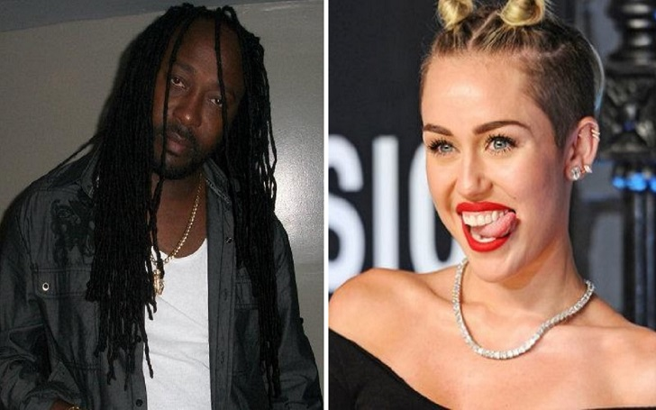 "Michael ""Flourgon"" May Sues Miley Cyrus for $300 Million Over Copyright Infringement Claim"