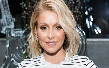 Kelly Ripa Had the Best Response to a Body Shamer and Trolls Like Her 'Head Is Too Big for Her Body'