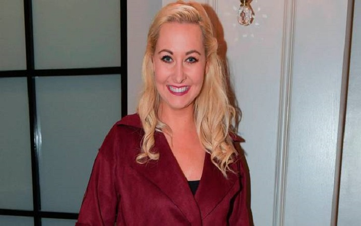 Former RTE Presenter Emma O'Driscoll Is Pregnant, Expecting First Child With Husband Liam Cronin
