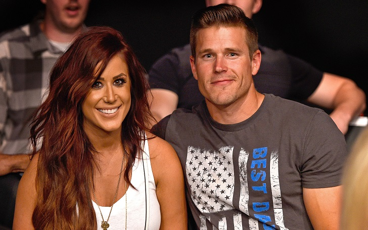 'Teen Mom' Alum Chelsea Houska Is Pregnant, Expecting Baby Girl With Husband Cole DeBoer