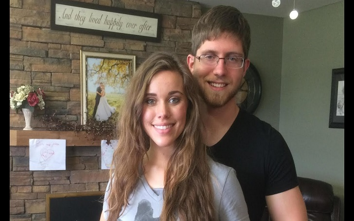 Jessa Duggar Is Not Expecing Third Baby With Husband Ben Seewald, Despite Pregnancy Rumors