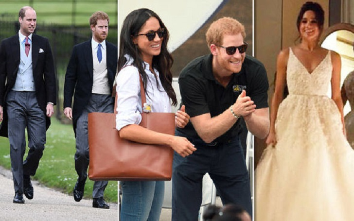 Prince Harry does not want a Prenup Before Marrying Meghan Markle