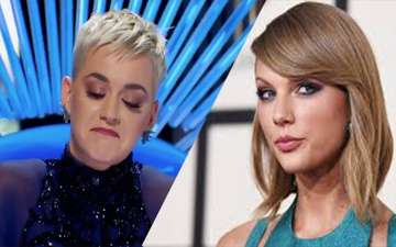 'American Idol Recap': See How Katy Perry Reacted to a Fan of Taylor Swift
