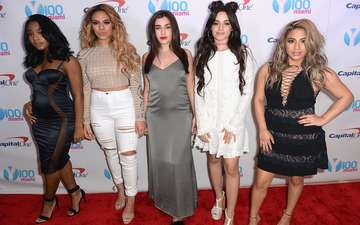 Camilla Cabello left Fifth Harmony in bad Terms and now the band Splits