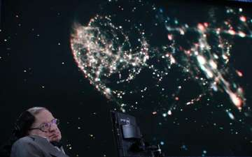 Late Scientist Stephen Hawking's Last Paper Does Not Prove We Live in Multiverse