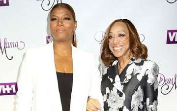 Rapper Queen Latifah Announces Her Mother Rita Owens' Death With Emotional Tribute