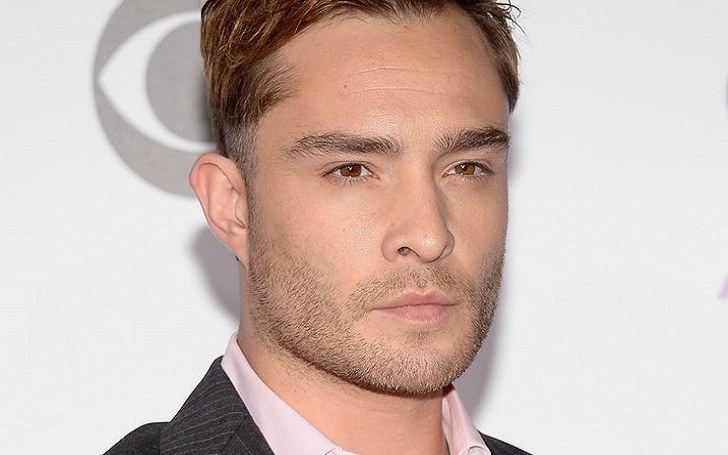 Actor Ed Westwick Sexual Assault Case Is Being Reviewed by L.A. District Attorney's Office