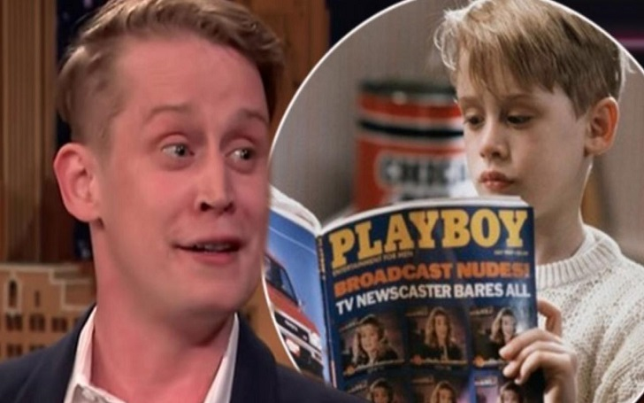 Actor Macaulay Culkin Reveals He Lost His Virginity at the Age of 15: Details