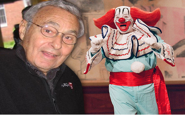 Frank Avruch, Bozo the Clown Actor, Dies at Age 89: Cause of Death?