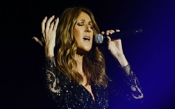 Singer Céline Dion Cancels Las Vegas Concerts to Undergo Ear Surgery
