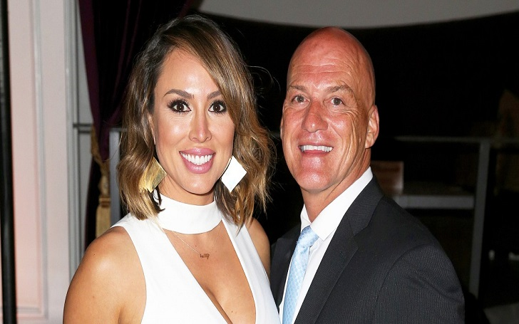 'Real Housewives' Alum Kelly Dodd and Husband Michael Dodd Finalize Their Divorce