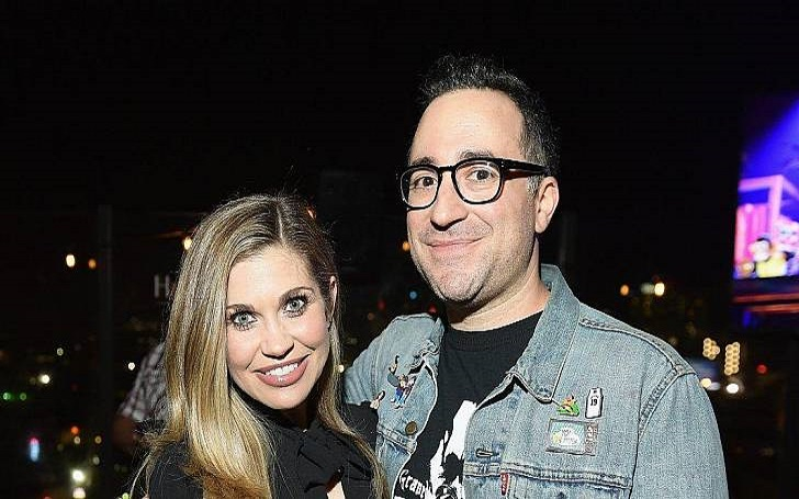 Actress Danielle Fishel Announces Engagement to Producer Boyfriend Jensen Karp